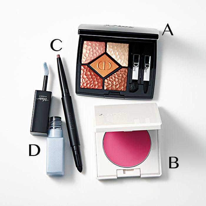 40代のリップ、今年顔になれるブランドと色は? | アラフォーのメイク特集_1_24