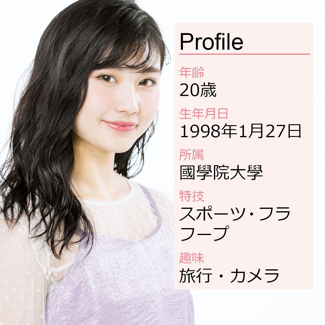 Sponsored by DHC『カワイイ選抜3期生オーディション』合格者発表!_1_3-4
