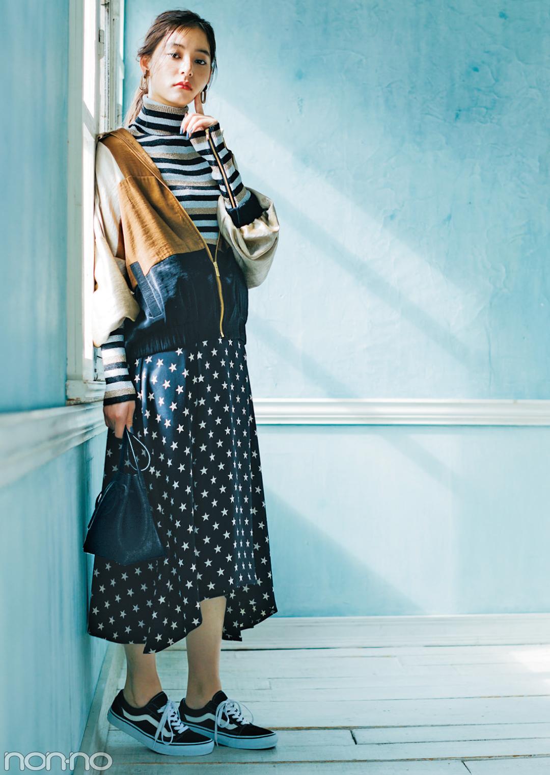新木優子が2019年にしたいおしゃれ&メイクはコレ!_1_5