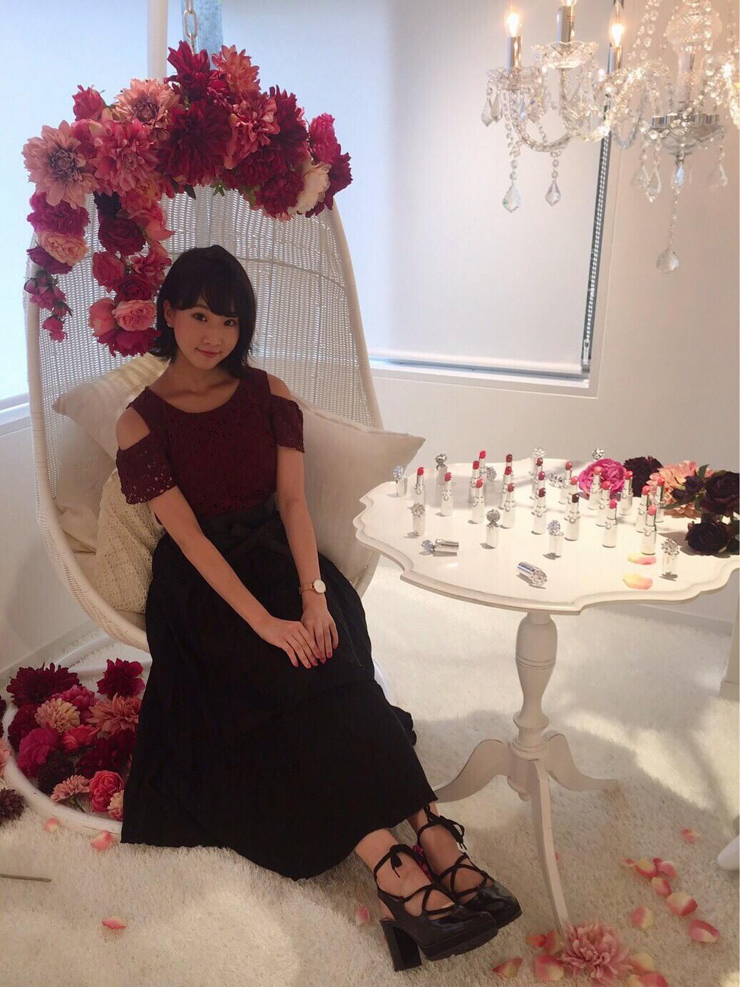 """【 第53回❤︎ 】9/1発売 新作コスメ!""""JILL STUART Dreamy Gallery""""へ*_1_6"""