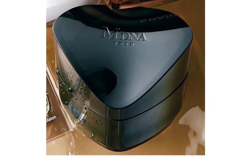 アラフォーのための乳液&クリーム ザリインベンションクリーム 50g¥7,800/MDNA SKIN