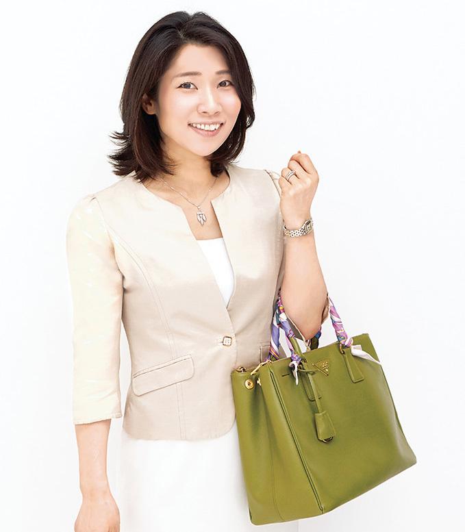 本番を支える、体調管理と予習のための職人アイテム【働くアラフォーのバッグの中身】_1_1