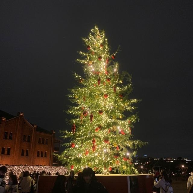 【 横浜 】クリスマスマーケットに行ってきました ☺︎_1_2