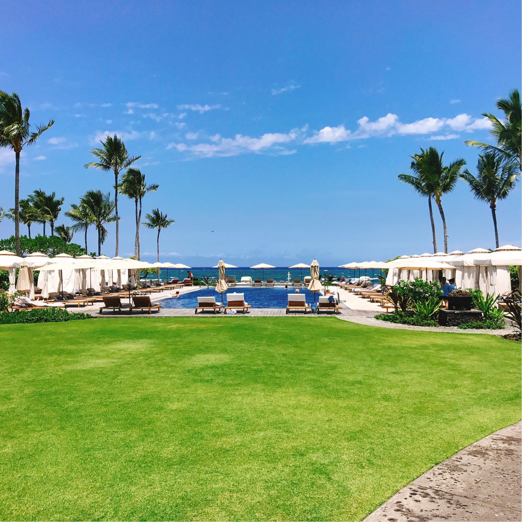 大人の魅力満載、はじめてのハワイ島で至福のひとときを…前編_1_2-4