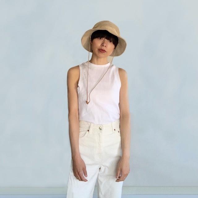 ZARAの春トレンド服でシンプルコーデを更新! 40代のZARAコーデまとめ|美女組Pick-up!_1_39