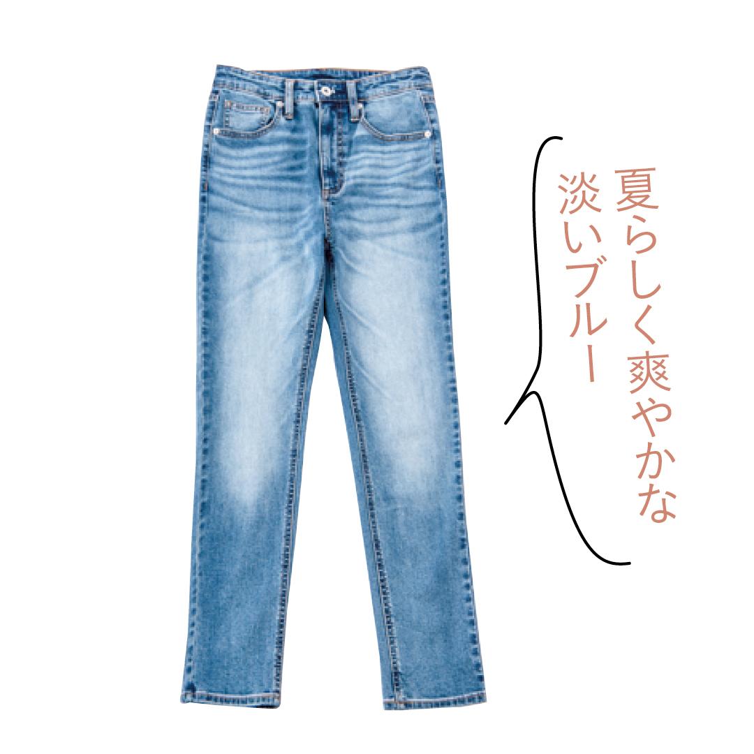 きれいめ派社会人の夏イベ対応着回し★ 岡本夏美が主演!_1_3-7