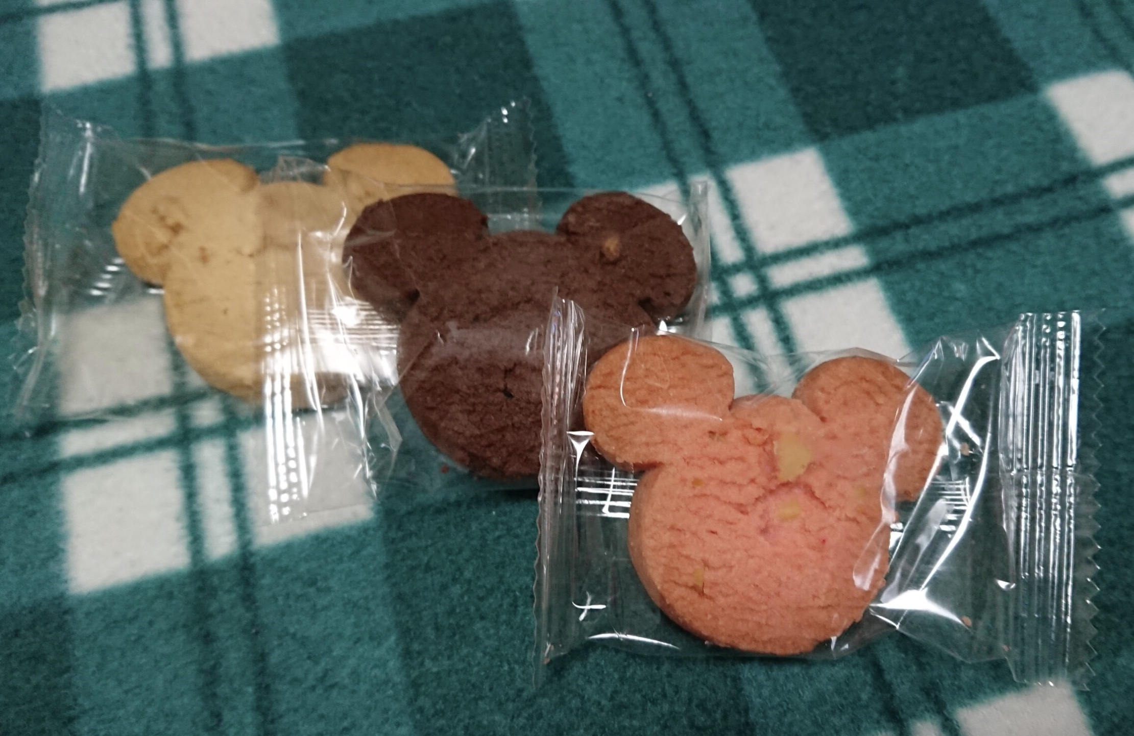 〈アウラニディズニー〉でミッキーフードを探せっ♡_1_7-2