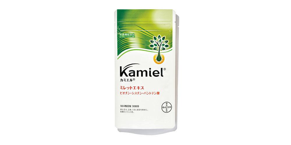 バイエル kamiel