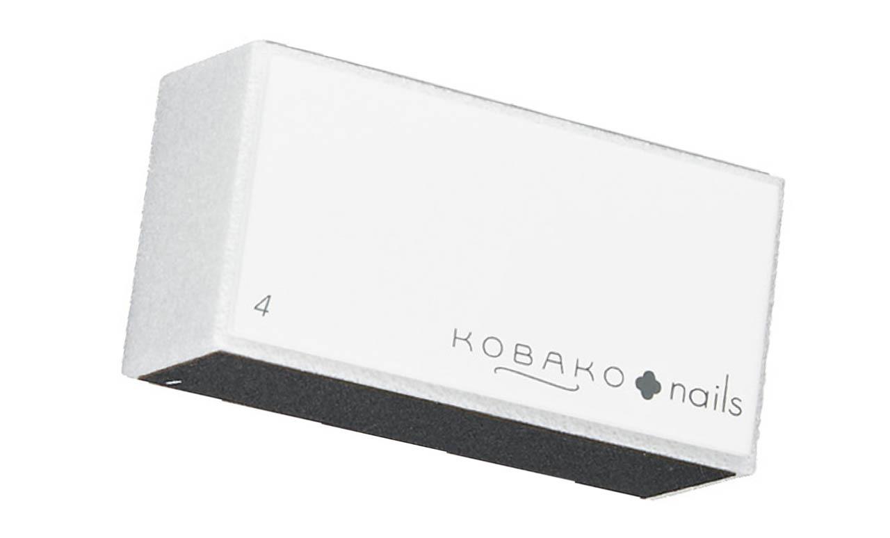 KOBAKO ブロックバッファー¥1,980/貝印