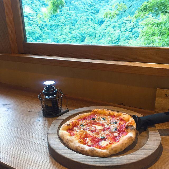 ただただぼーっとしていたい!箱根にある素敵なカフェ「NARAYA CAFE」_1_4