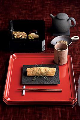 洗練の自家製甘味を円山公園の隠れ家で味わえる「茶菓円山」_1_1-3