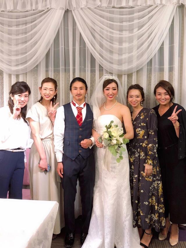 Happy♡Wedding Party♡_1_3