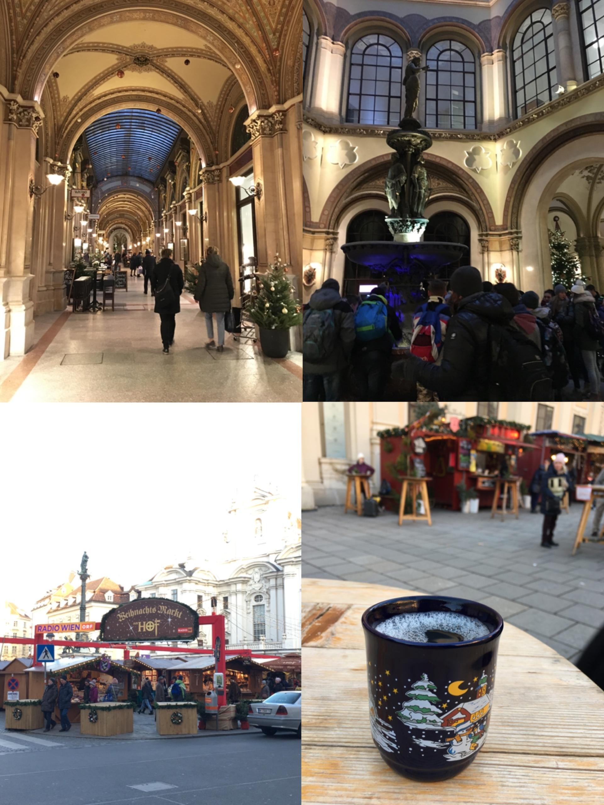 ウィーンのクリスマスマーケット_1_1