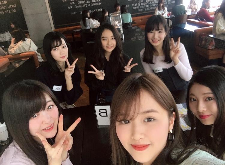 カワイイ選抜オフ会!ブログ賞を頂きました❤︎_1_2