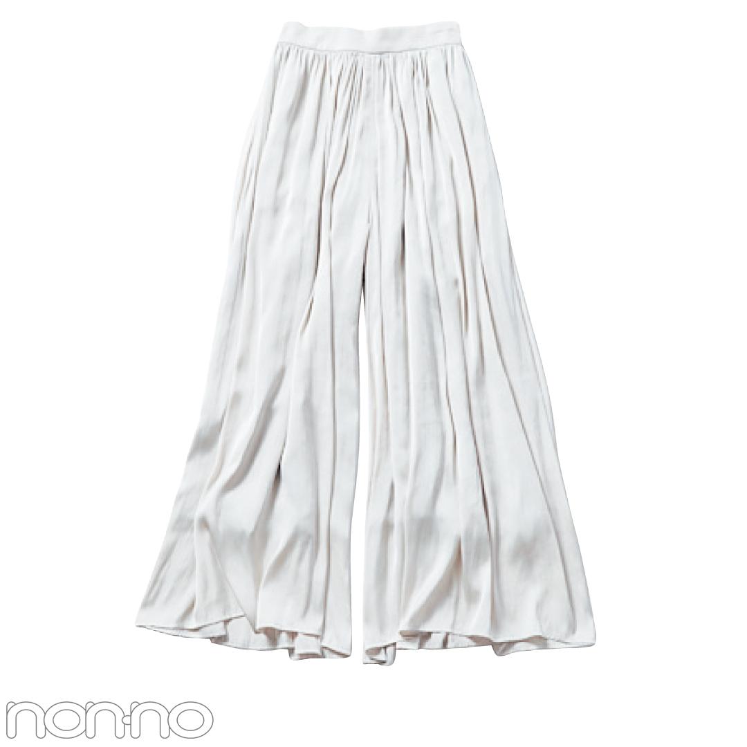 本田翼のスカーチョ着回し3スタイル★カジュアルも大人っぽも、こう着るのが正解!_1_1