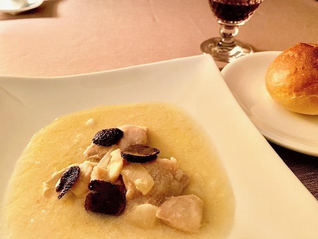 温めて盛るだけ♪ お店の本格イタリアンコース料理をおうちで食す_1_3