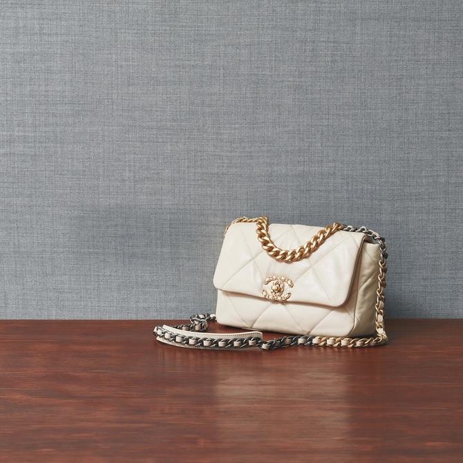 ファッション チェーンバッグ