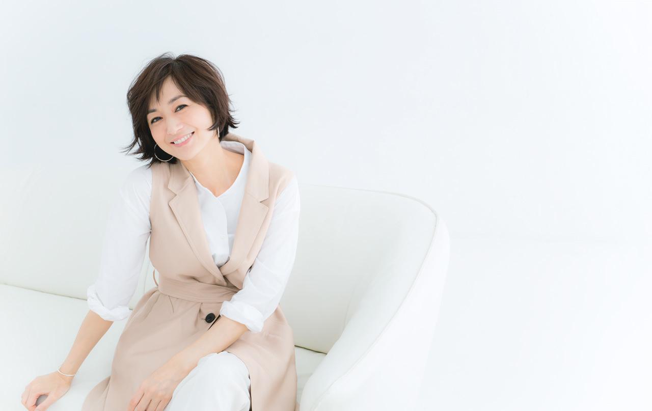 50代憧れの髪型、「富岡佳子ボブ」 になりたい! 五選_1_1
