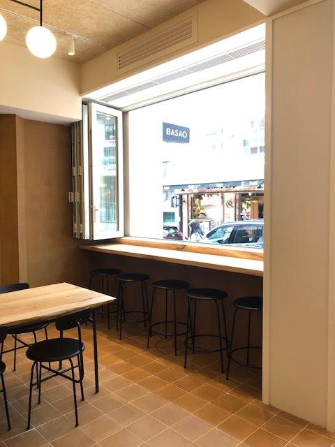 オシャレすぎるTea House BASAO Cafe_1_1-1