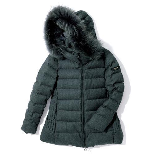 【エクラプレミアム売れ筋まとめ】この冬の新しいおしゃれ習慣!富岡佳子さんが着る「日常着こそ、名品を」まとめ_1_9