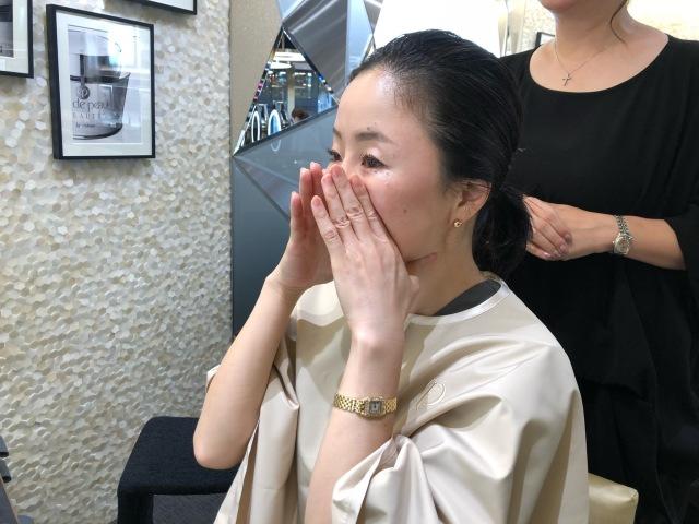 クレ・ド・ポー ボーテ 話題の美容液体験へ!_1_6-2