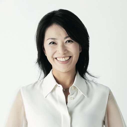 SAPIX YOZEMI GROUP 国際教育事業本部 事業本部長 髙宮信乃さん