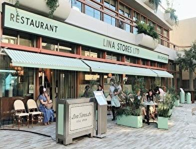 ロンドンで人気のLina Store 表参道のデザートおススメです!_1_11