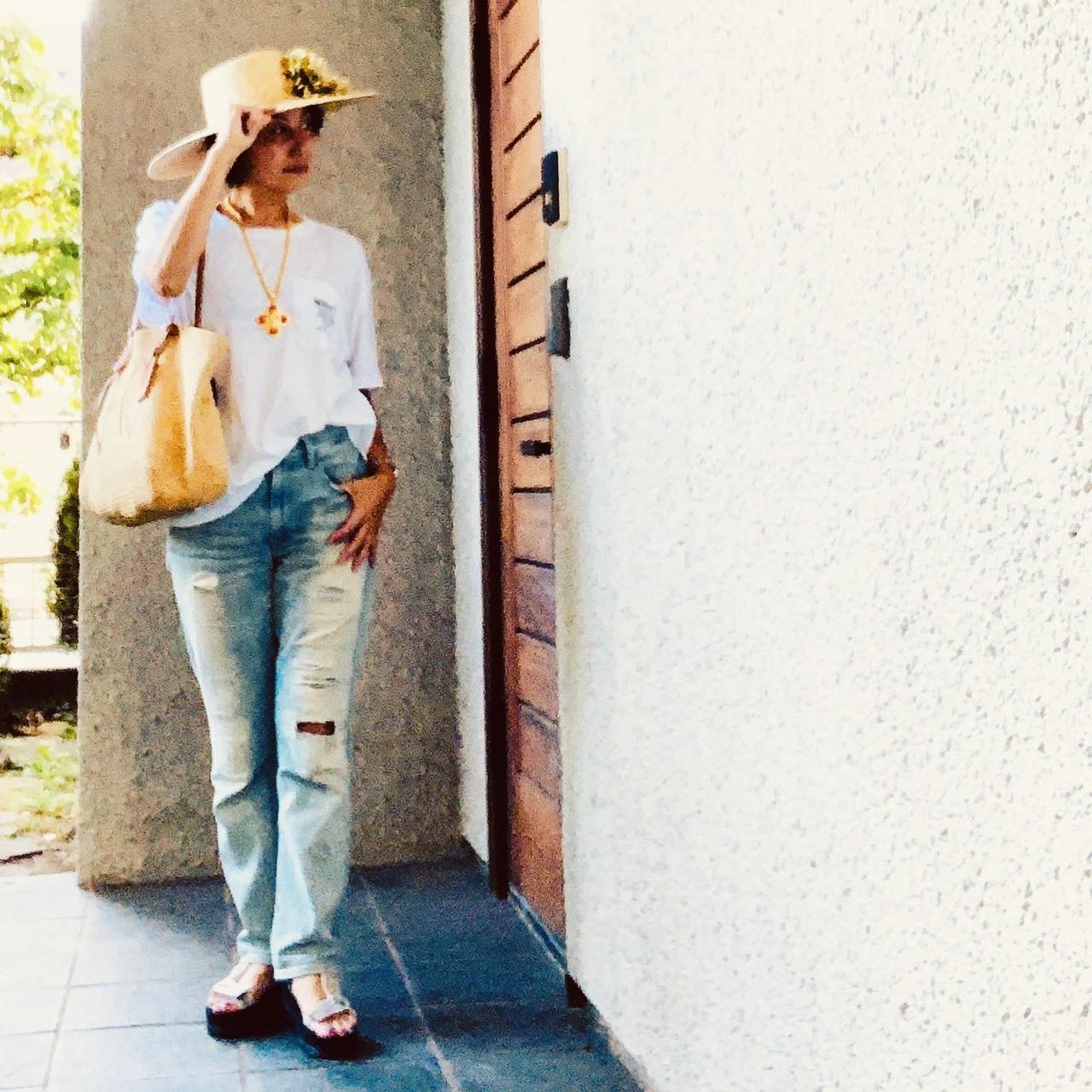 jマダムのお帽子Style♪_1_6-2