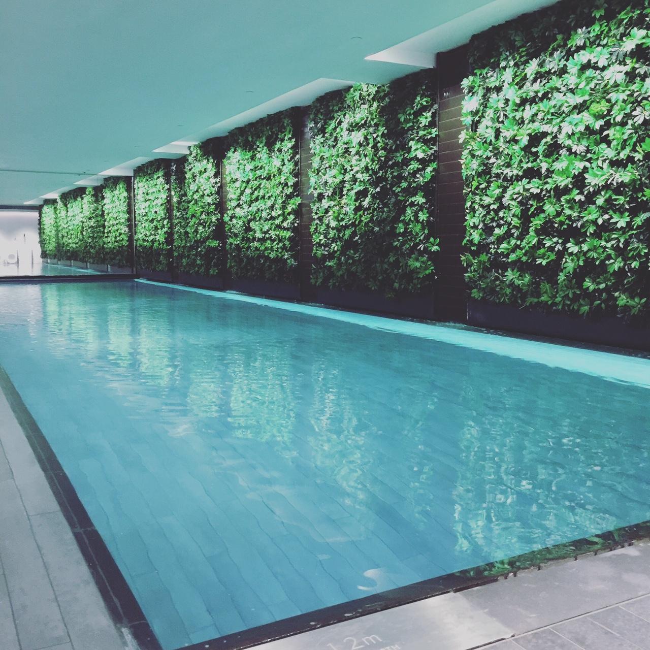 ホテルとして生まれ変わったTHE MURRAYに泊まる、 温故知新、香港①_1_2-19