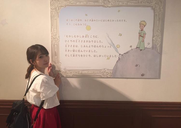 """まるでヨーロッパ♡癒しのフォトジェニックなスポット""""星の王子さまミュージアム""""に行ってきたました♡_1_8-1"""