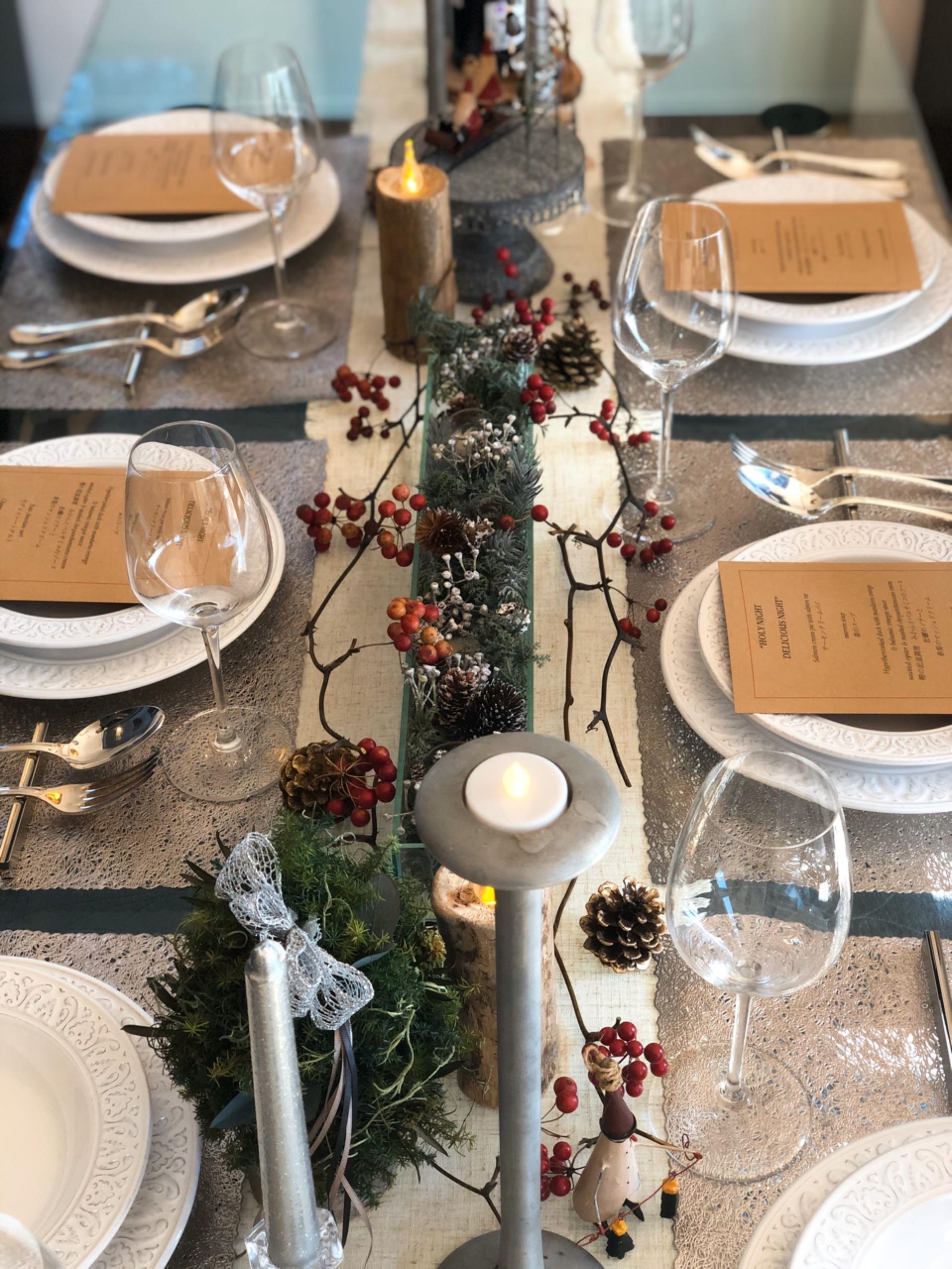 クリスマスのおもてなし_1_2-2