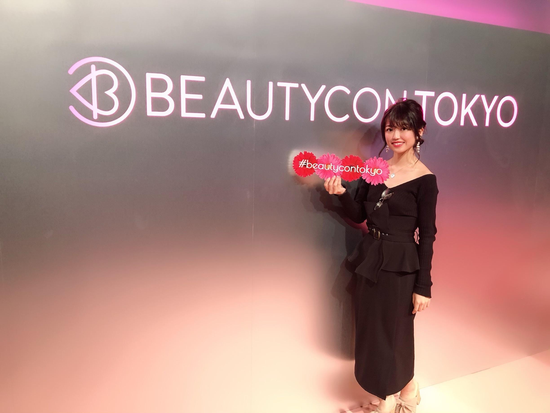 【日本初上陸】世界で人気の美容フェス『Beautycon Tokyo』_1_1