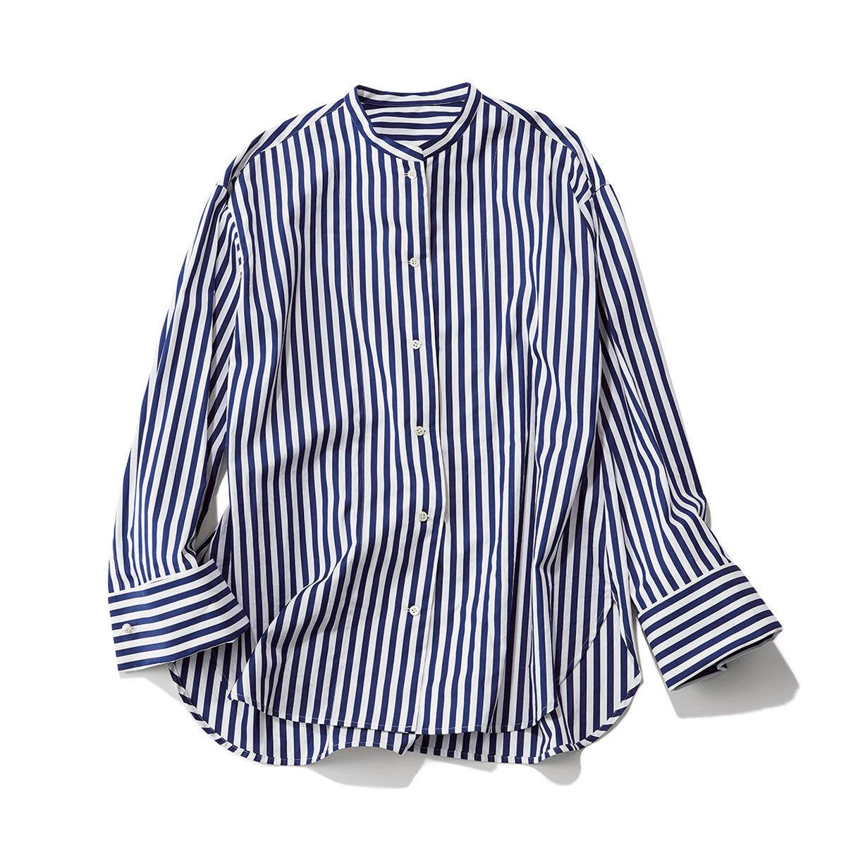 ■アルアバイルのゆるっとシャツ
