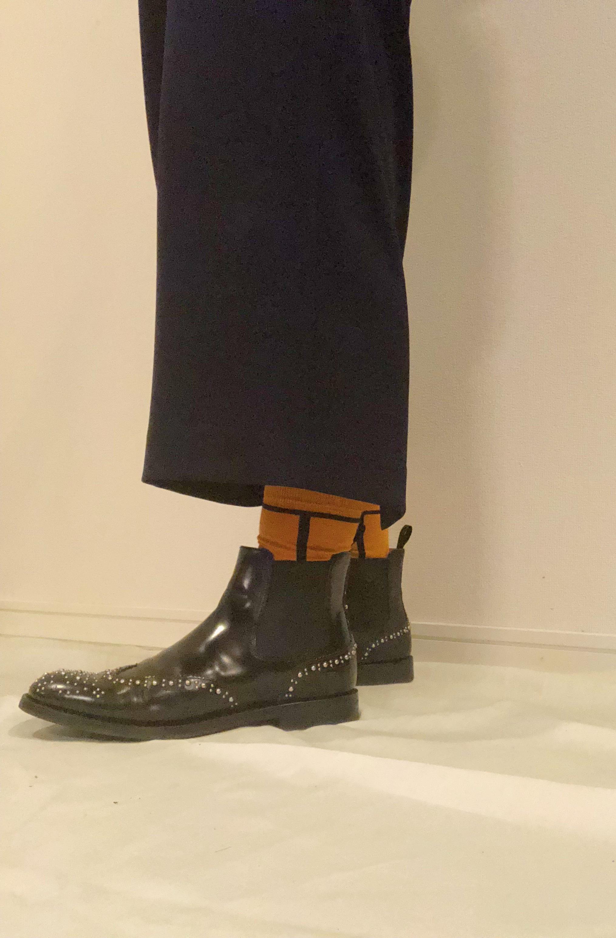 chicstocksのオシャレ靴下でコーディネートの幅が広がりました!_1_4