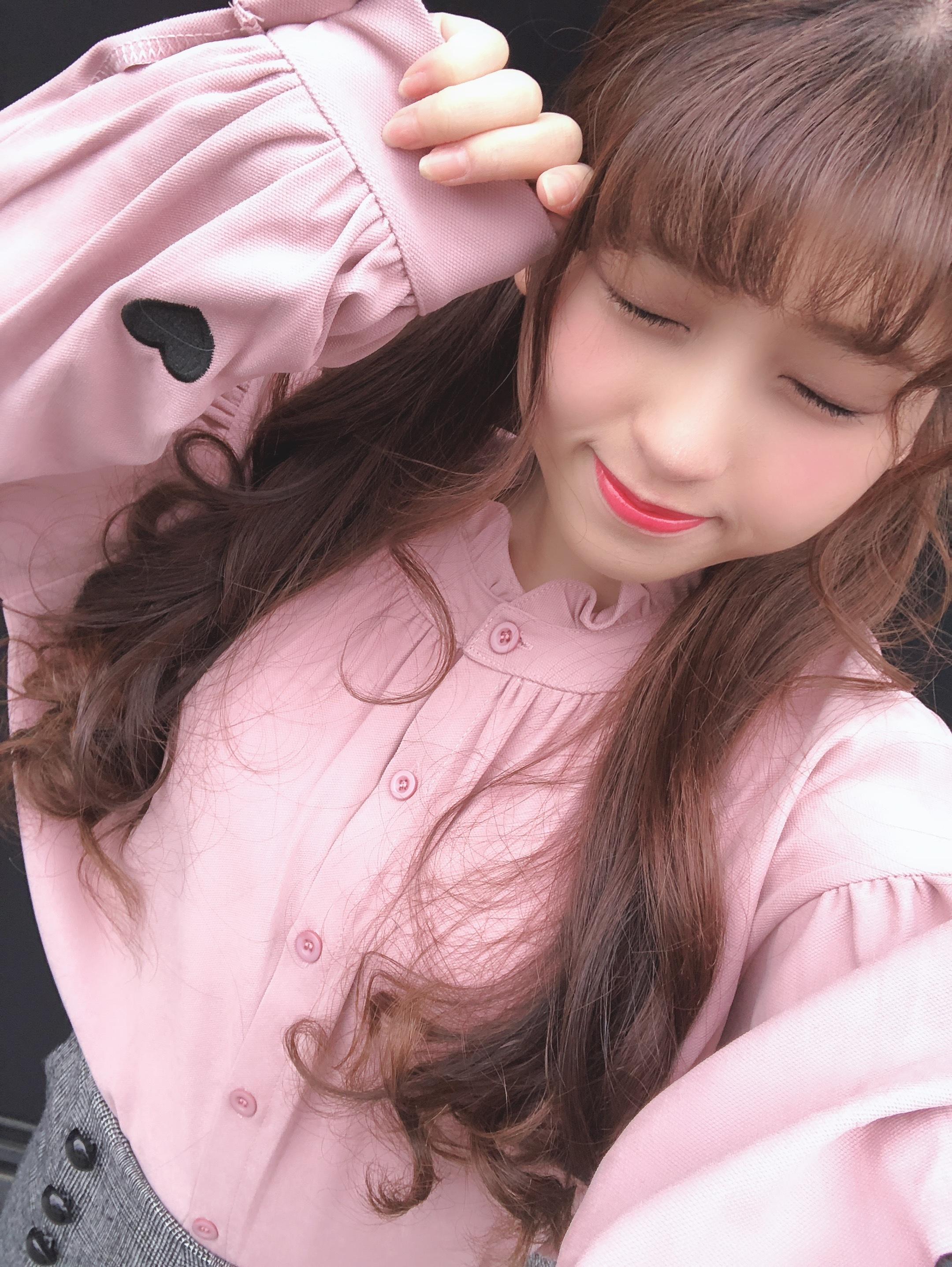 【韓国通販】Sweemy closet の春服コーデ 5選︎❤︎︎_1_10-2