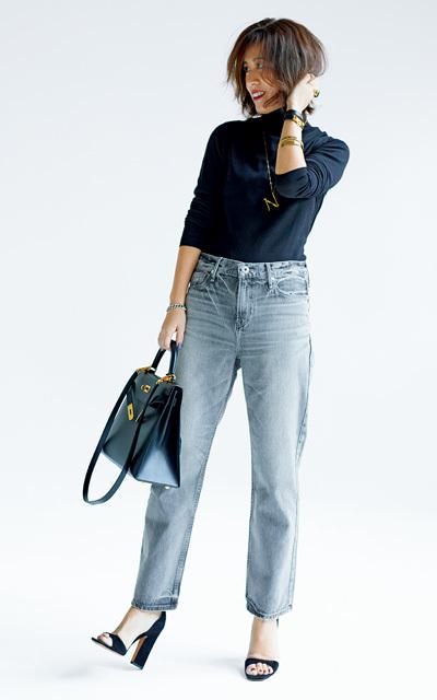 最近、どうしても「全身が古い」気がしてしまいます【大草直子のファッション相談室】_1_2