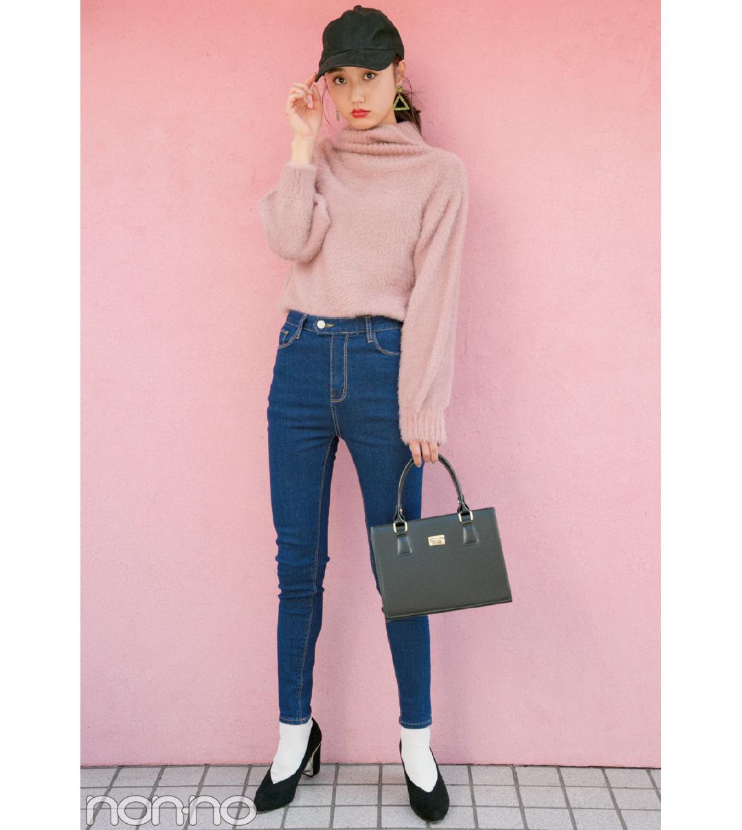 日本でも大人気の韓国スキニーデニム♡ chuuの-5㎏ jeansはコレ!_1_2-2