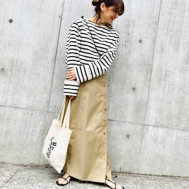 42歳、ブログ始めてみました 【エディター伊藤真知の「プチプラ」は40代からがもっと楽しい! #01】_1_9