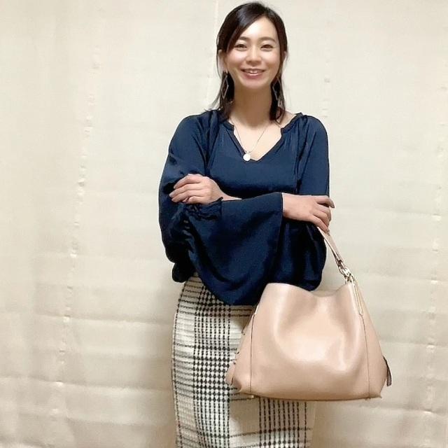 美女組さんとのランチコーデ2選♡_1_5-1