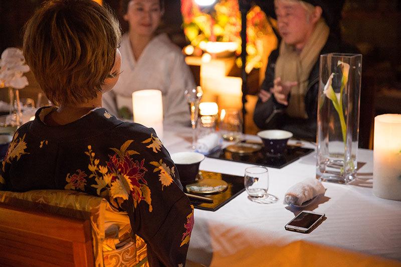 器好き、旅好きを魅了するイベント「DINING HACK ARITA」_1_8