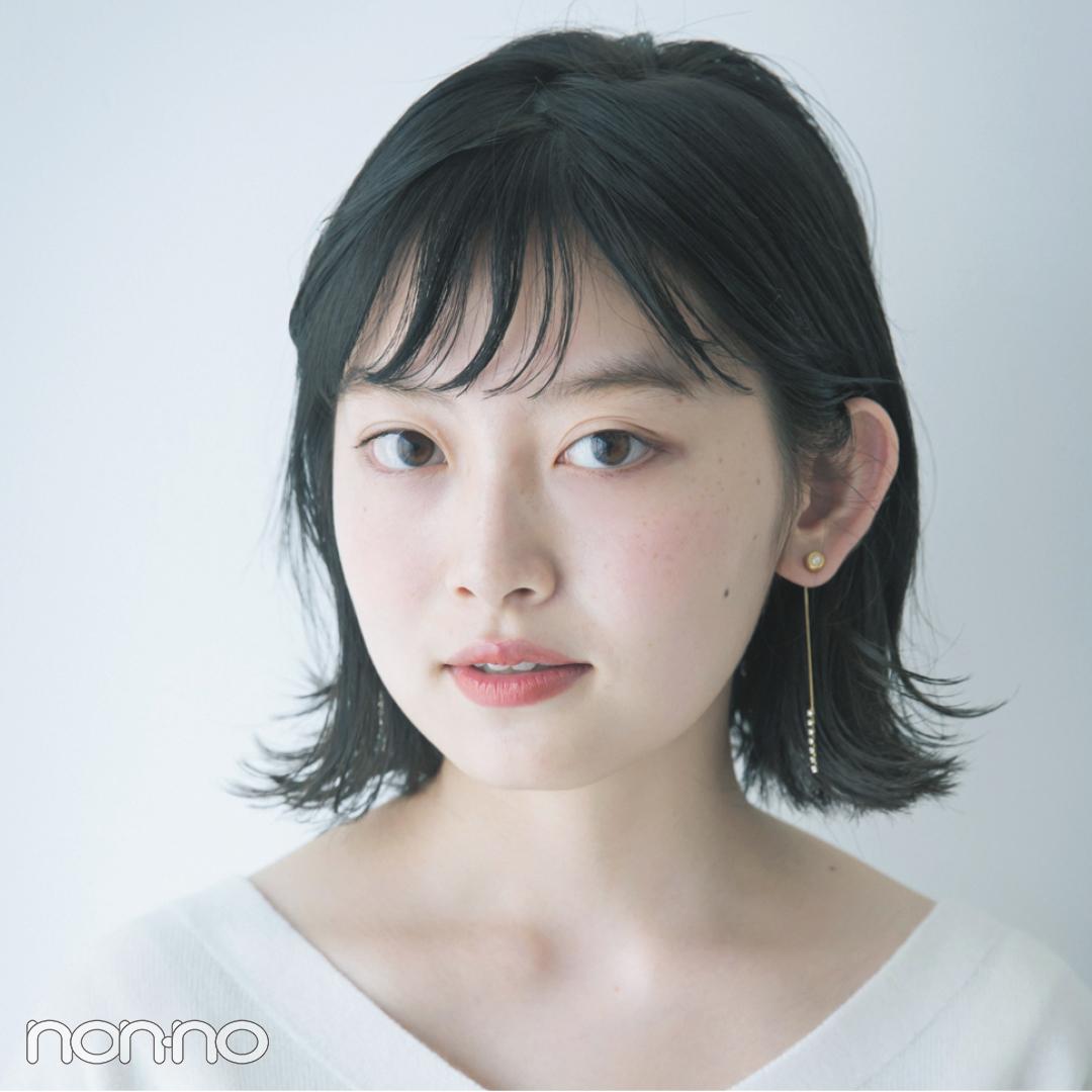 髪型変えたい人必見♡ ボブ⇔ミディアム2019年春最新トレンドヘア16選! _1_1-4