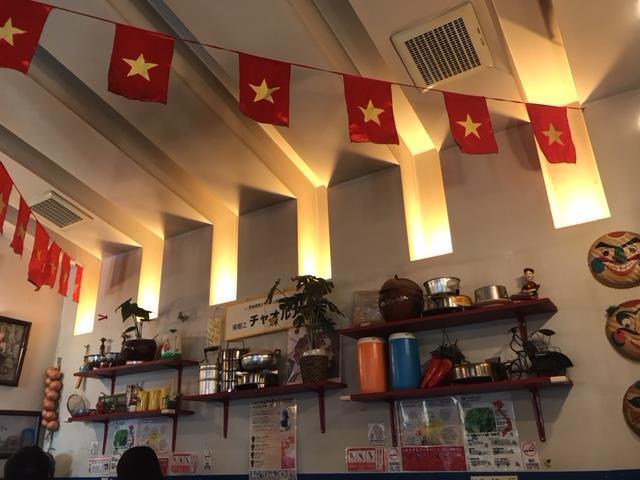 おススメベトナム料理食堂♡_1_3-1