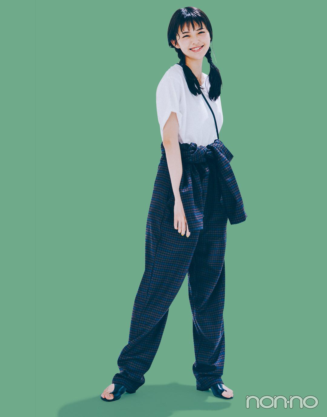 「レディースフリー」の視点でメンズ服を取り入れる! 【ファッションはもっとフリーになる】_1_4
