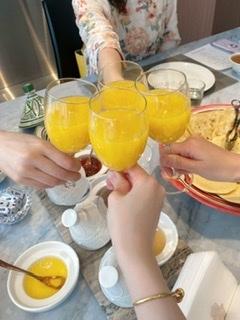 モロッコの朝食_1_5