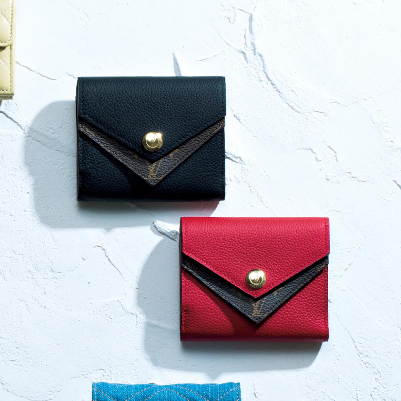 小さい財布が幸せを連れてくる! 五選_1_1-2