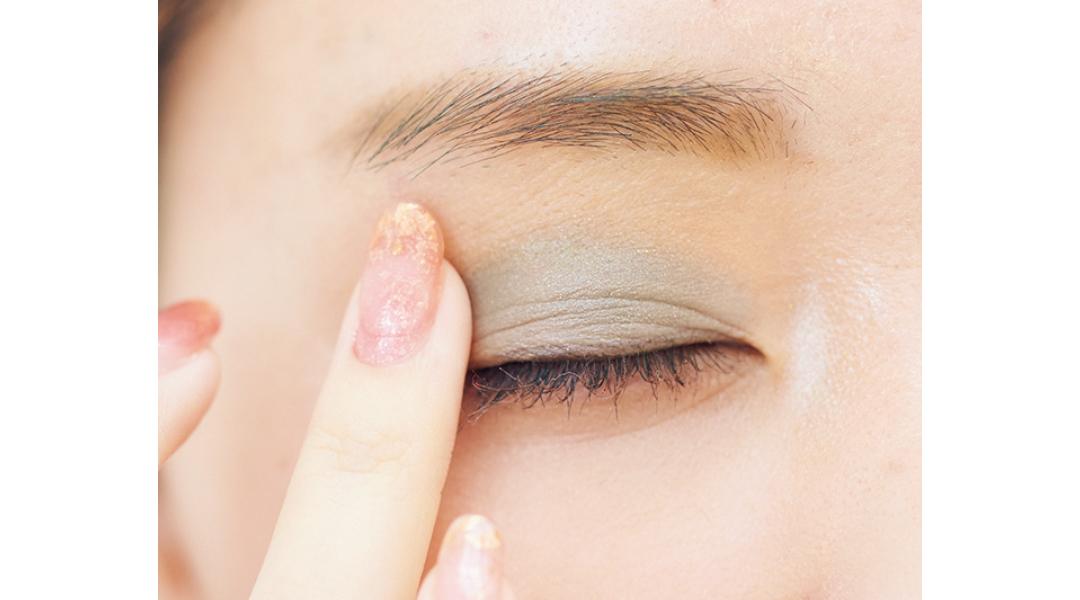 【夏のメイク崩れ相談室】夕方、眉が汗で消えてなくなる…どうすれば!?_1_6