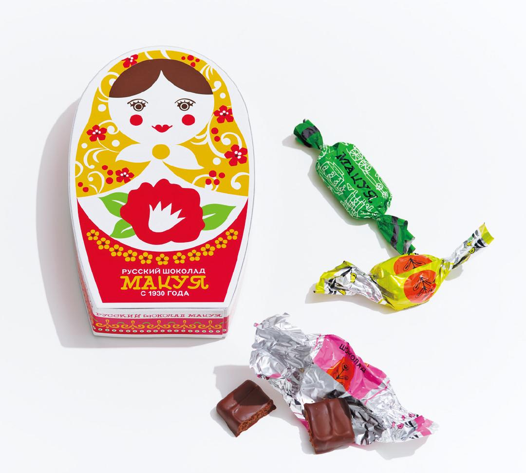BEAMS JAPANチーフバイヤー太田友梨さん太鼓判!食べ比べたくなるスイーツ♡_1_2