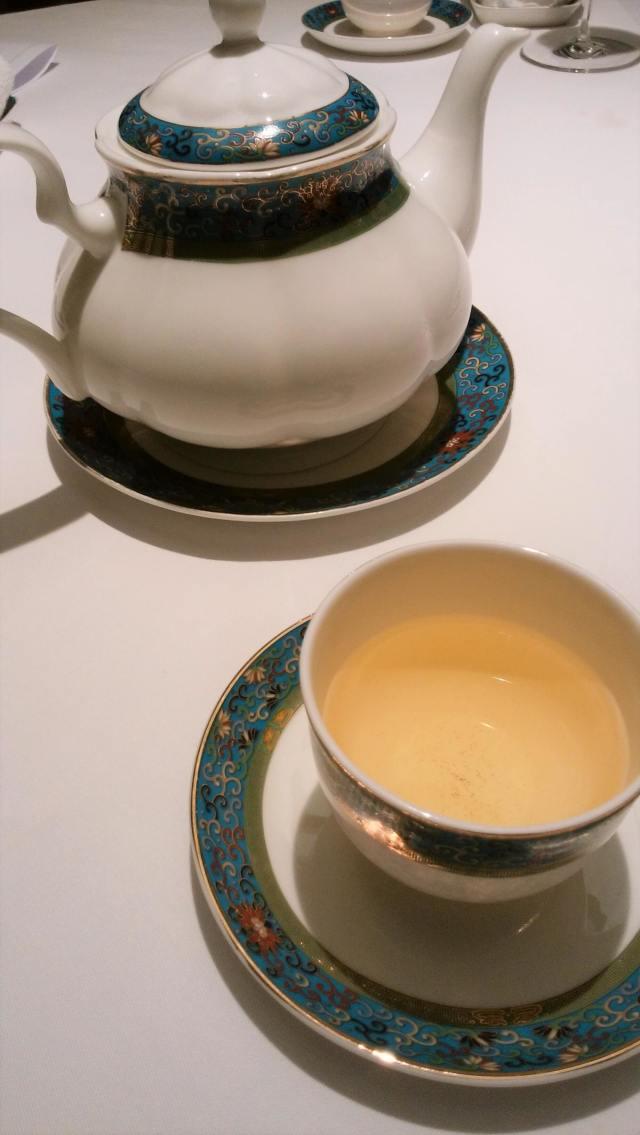 食べてキレイになる♡「厲家菜」銀座で中国宮廷料理 _1_2-6