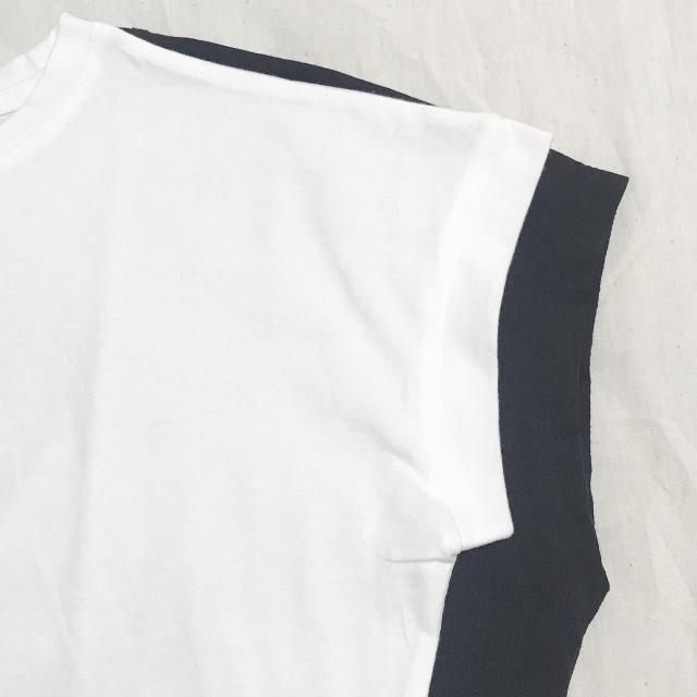 白Tシャツとデニムで過ごす夏のベーシックスタイル_1_4-1