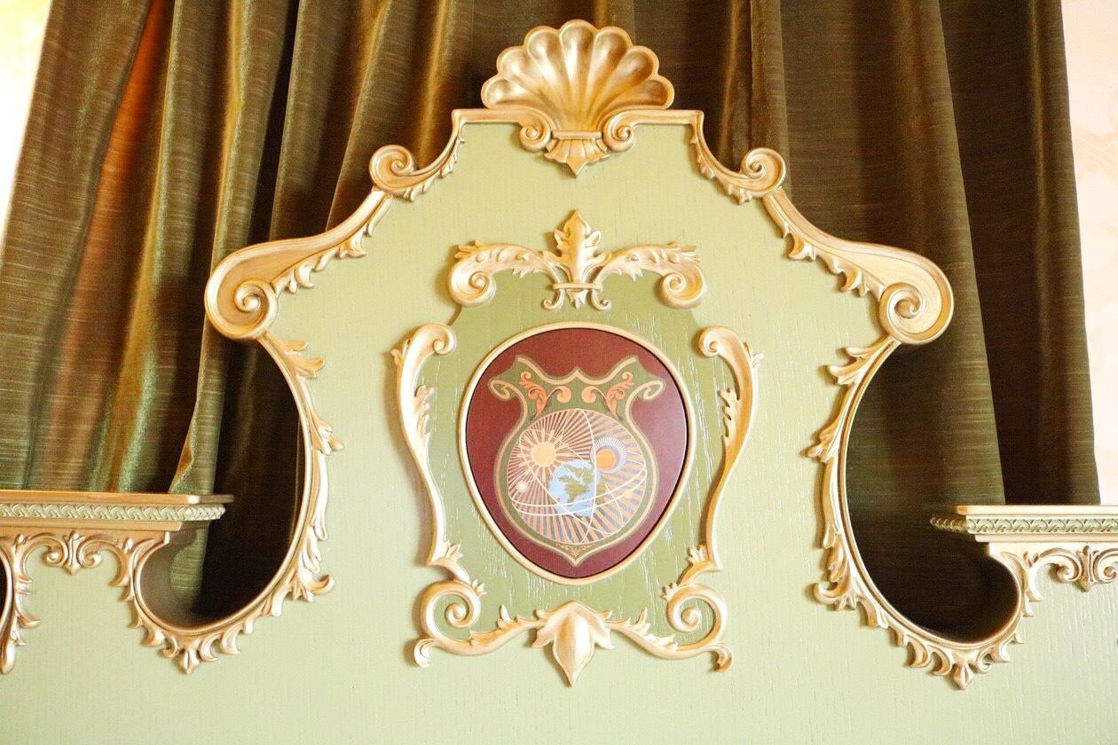 パーク内にあるホテル『ミラコスタ』でディズニーの夢の続きを♡_1_4-4